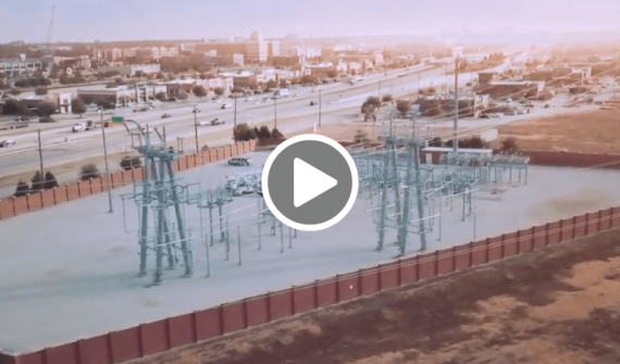 Geospatial technology transforming electric utilities video