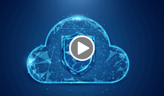 ArcGIS Security in the Cloud video card